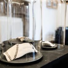 keldervondst - tentoonstelling Keramiek - Hoek-huis